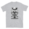 Butterfly Death Skull Savior Reloaded T-Shirt